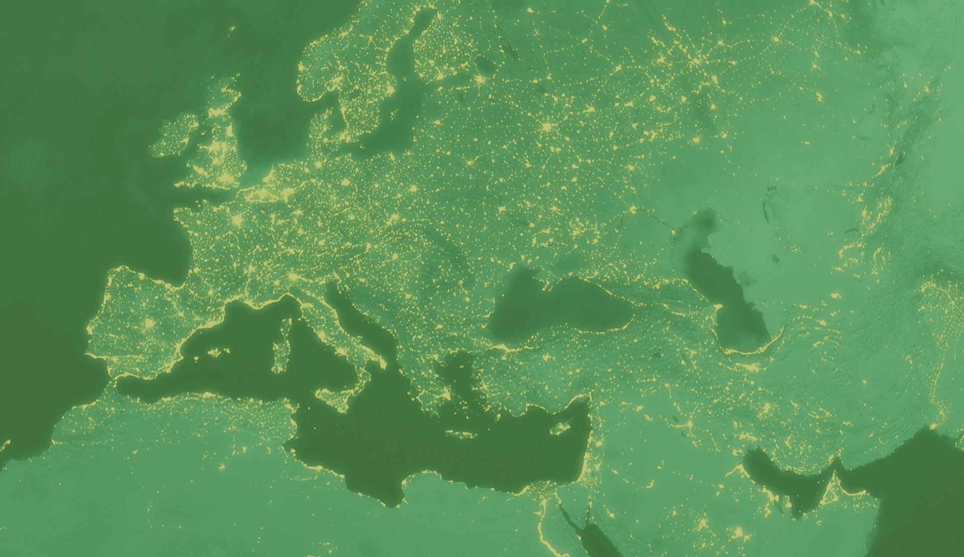 DyreID Europa
